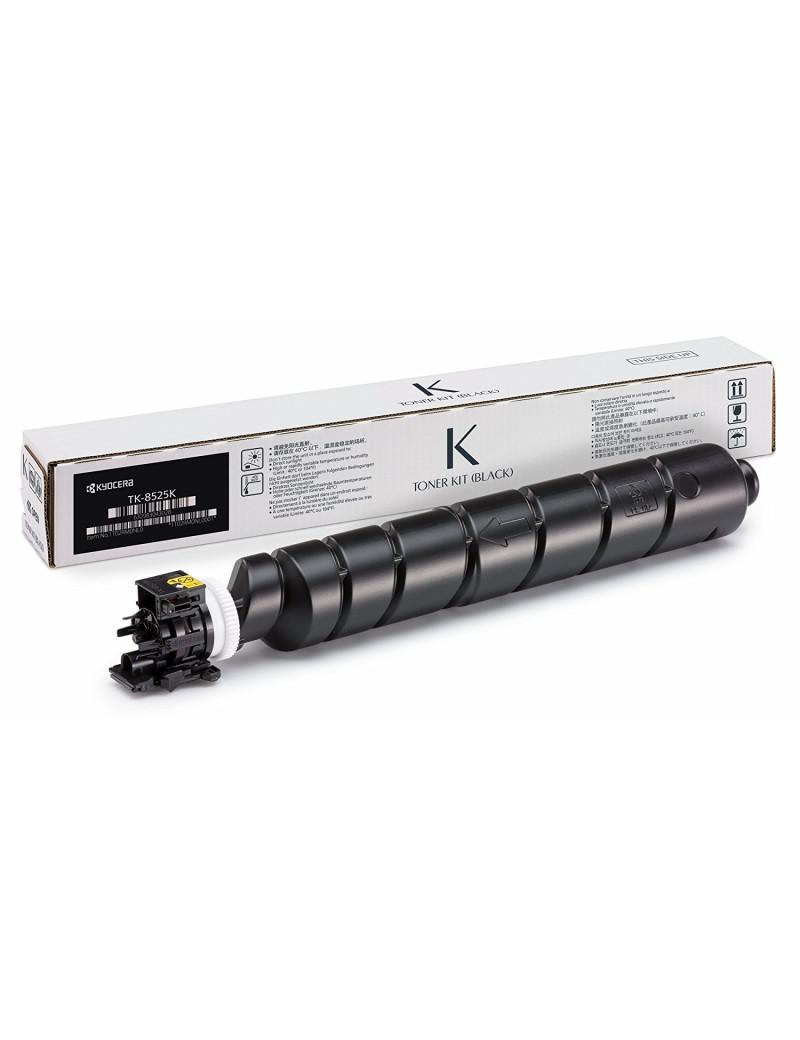 Toner Originale Kyocera TK-8525K 1T02RM0NL0 (Nero 30000 pagine)