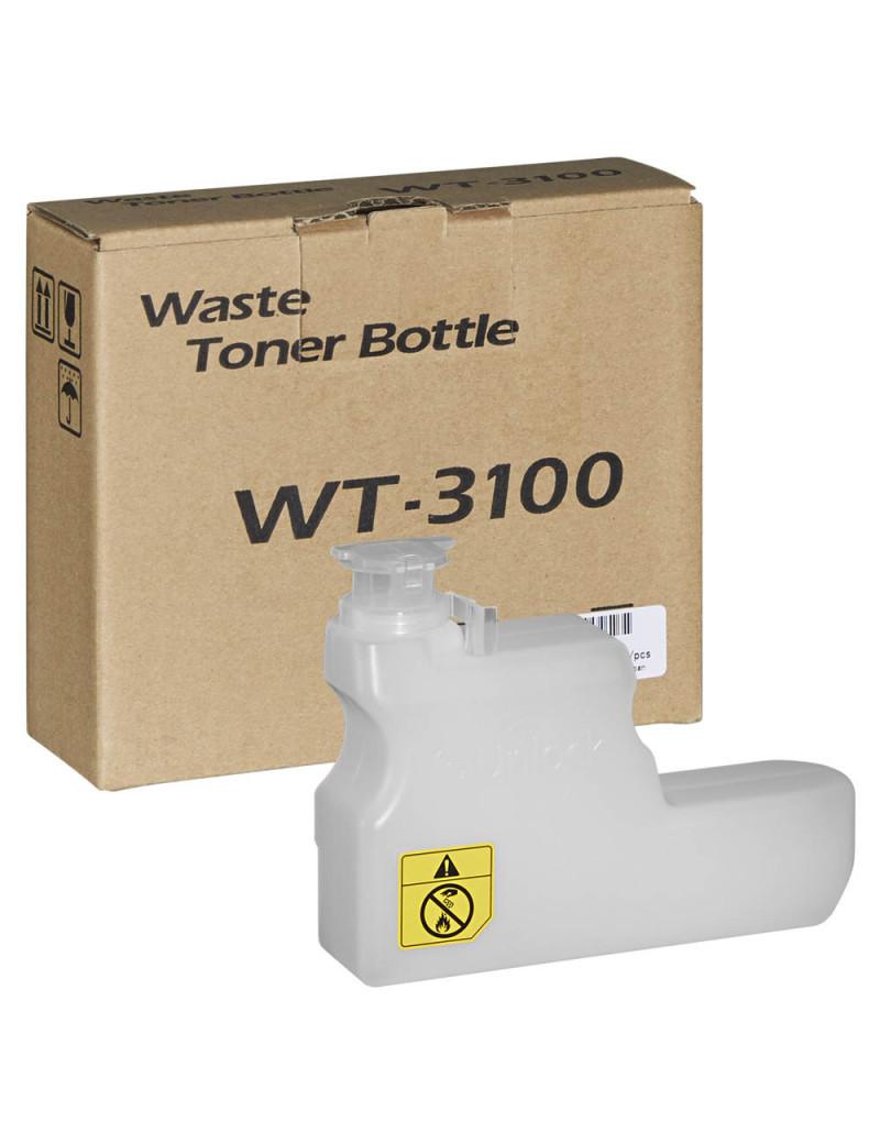 Vaschetta di Recupero Originale Kyocera WT-3100 302LV93020