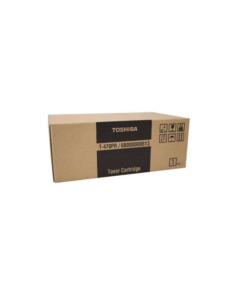 Toner Originale Toshiba 6B000000613 (Nero 16000 pagine)