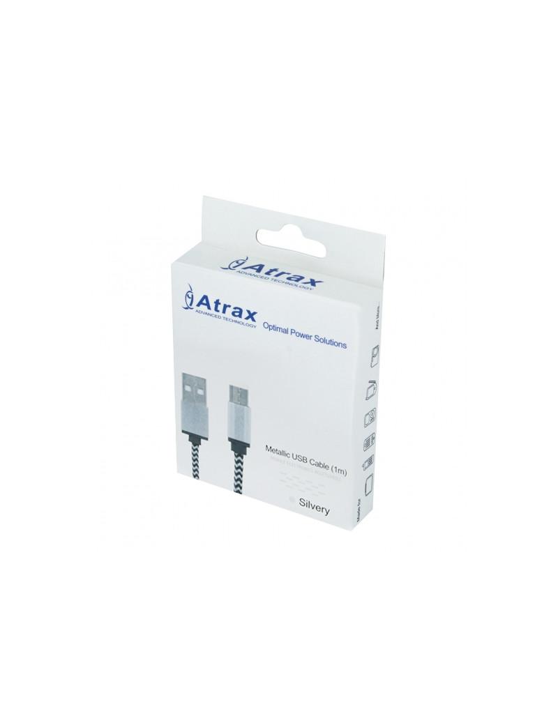 Cavo Dati Micro USB con Rinforzo