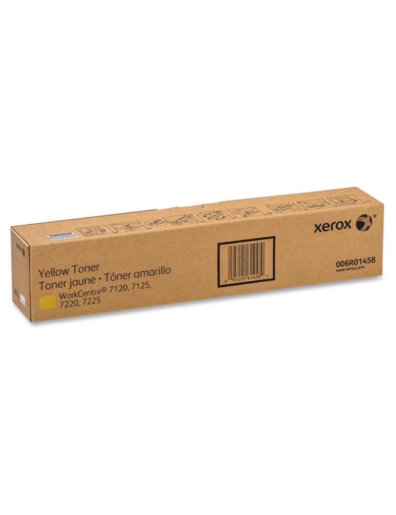 Toner Originale Xerox 006R01458 (Giallo 15000 pagine)