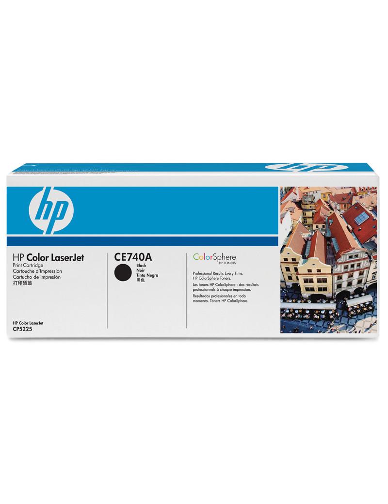 Toner Originale HP CE740A 307A (Nero 7000 pagine)
