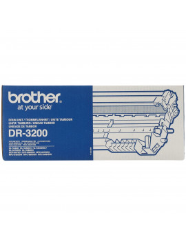 Tamburo Originale Brother DR-3200 (Nero 25000 pagine)