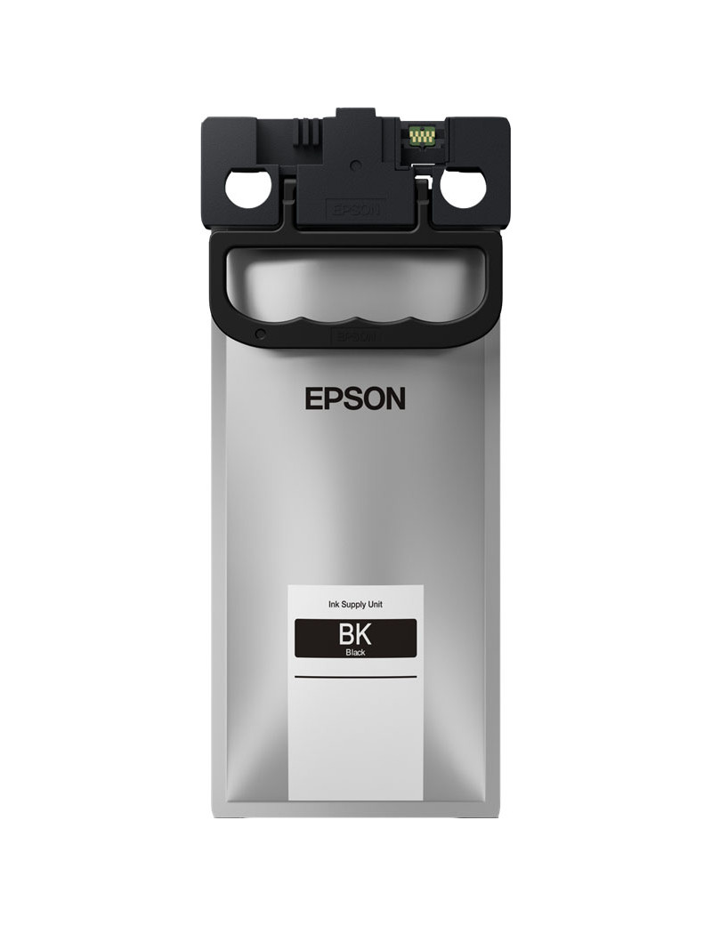 Inchiostro Originale Epson T964140 T9641 (Nero)