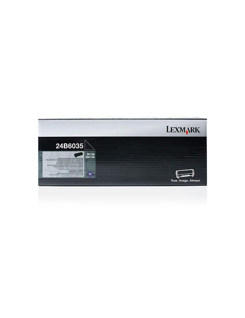 Toner Originale Lexmark 24B6035 (Nero 16000 pagine)