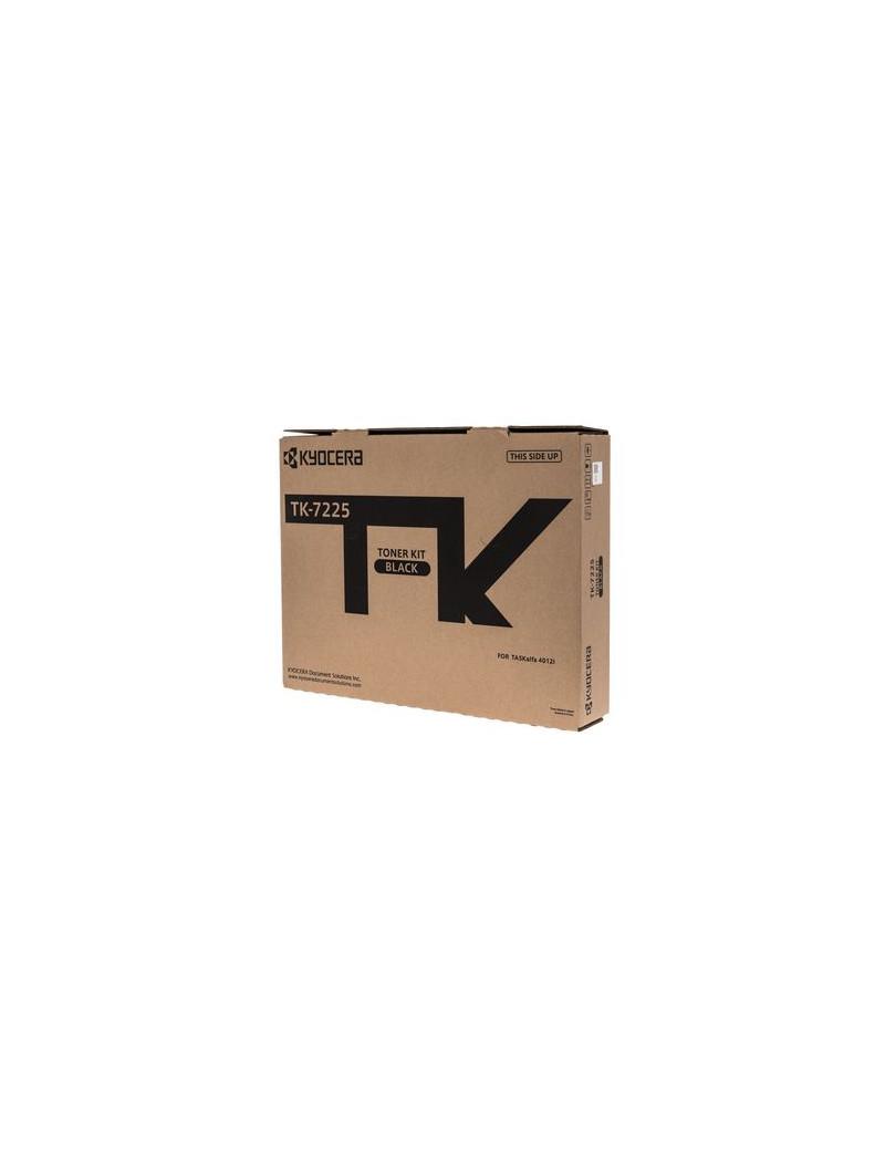Toner Originale Kyocera TK-7225 1T02V60NL0 (Nero 35000 pagine)