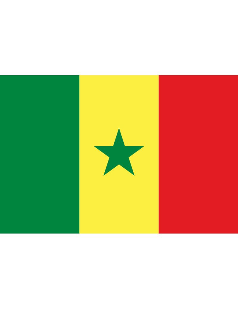 Bandiera Senegal - 150x90 cm