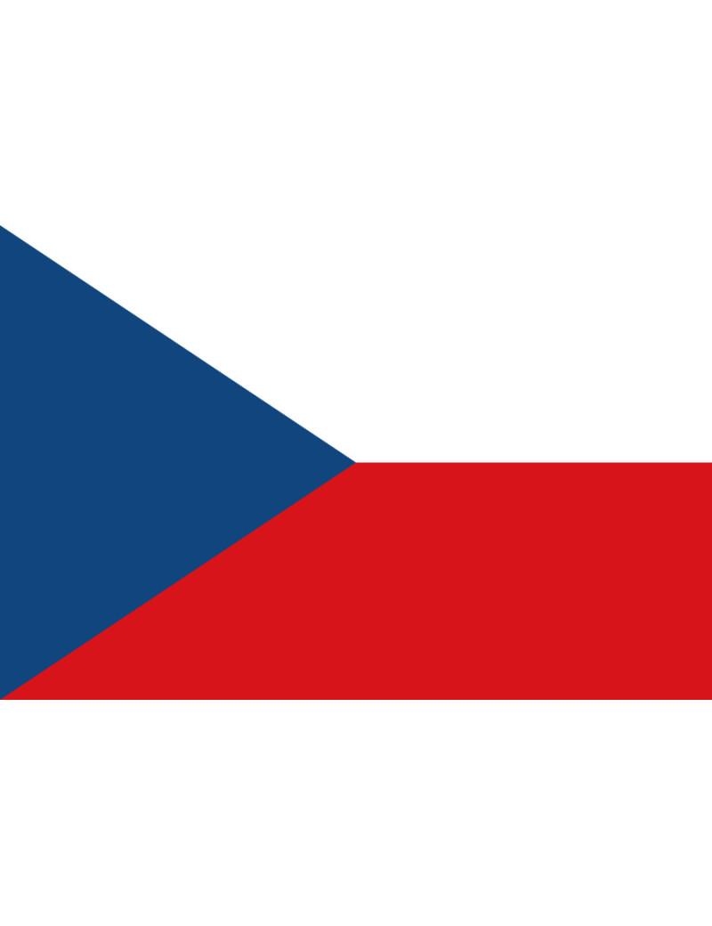 Bandiera Repubblica Ceca - 150x90 cm