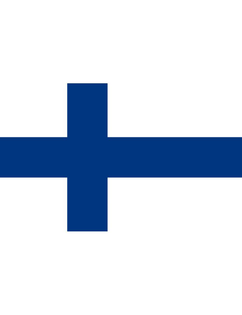 Bandiera Finlandia - 150x90 cm