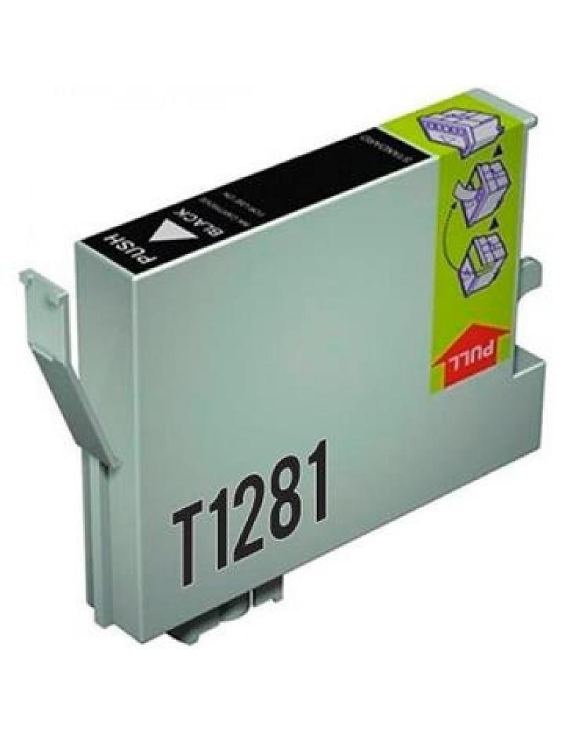 Cartuccia Compatibile Epson T128140 (Nero)