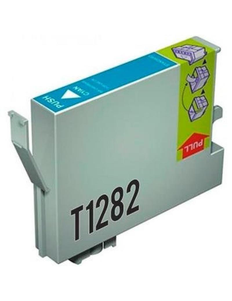 Cartuccia Compatibile Epson T128240 (Ciano)