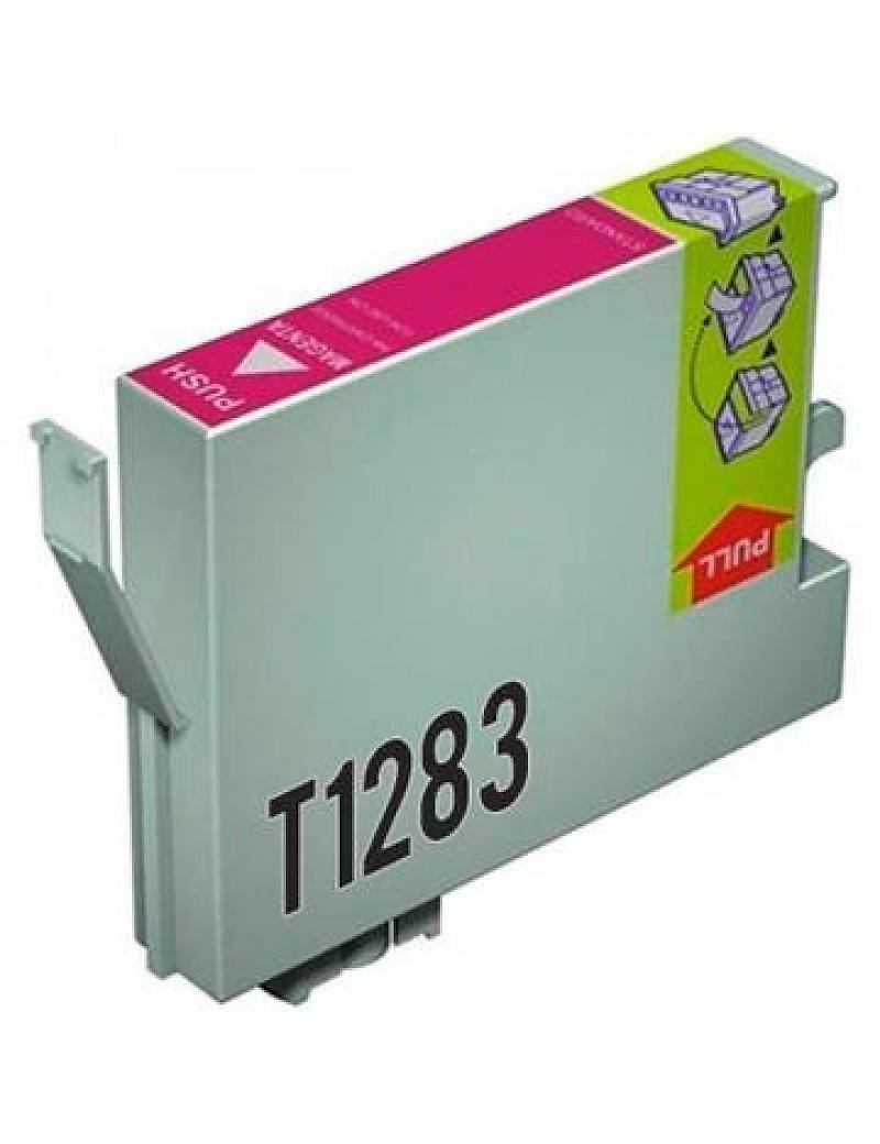 Cartuccia Compatibile Epson T128340 (Magenta)