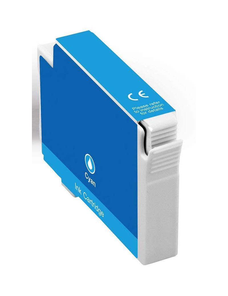 Cartuccia Compatibile Epson T129240 (Ciano)