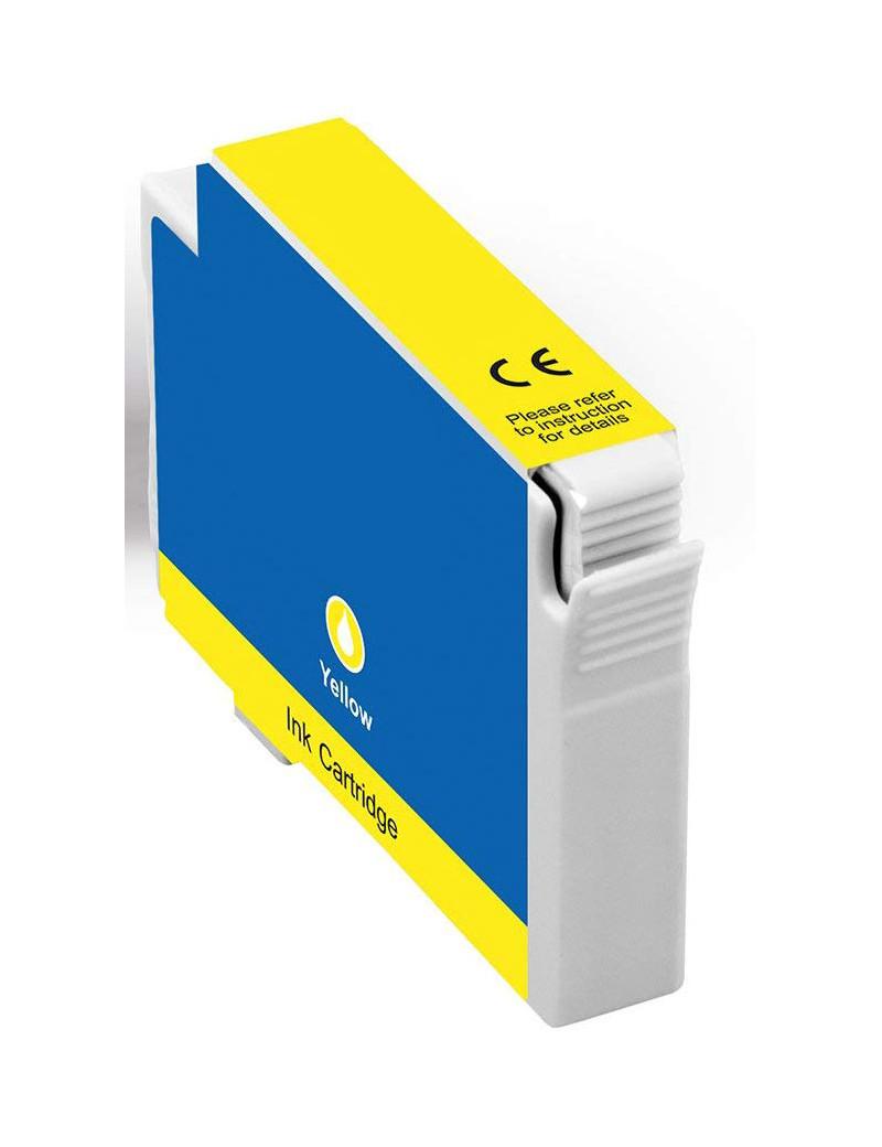 Cartuccia Compatibile Epson T129440 (Giallo)