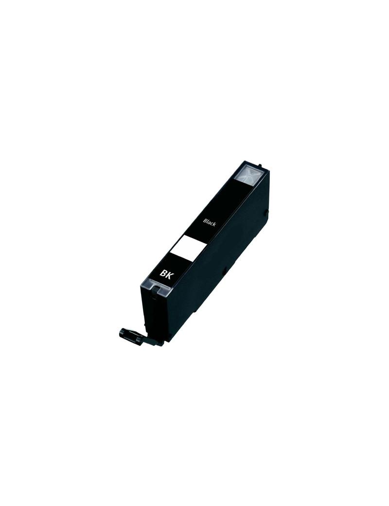 Cartuccia Compatibile Canon CLI-551BK XL 6443B001 (Nero 4425 pagine)
