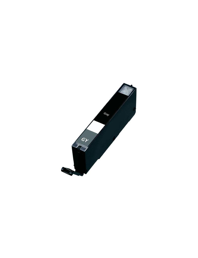 Cartuccia Compatibile Canon CLI-551GY XL 6447B001 (Grigio 695 pagine)