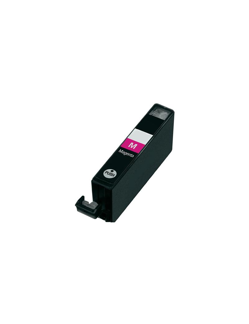 Cartuccia Compatibile Canon CLI-526M 4542B001 (Magenta)