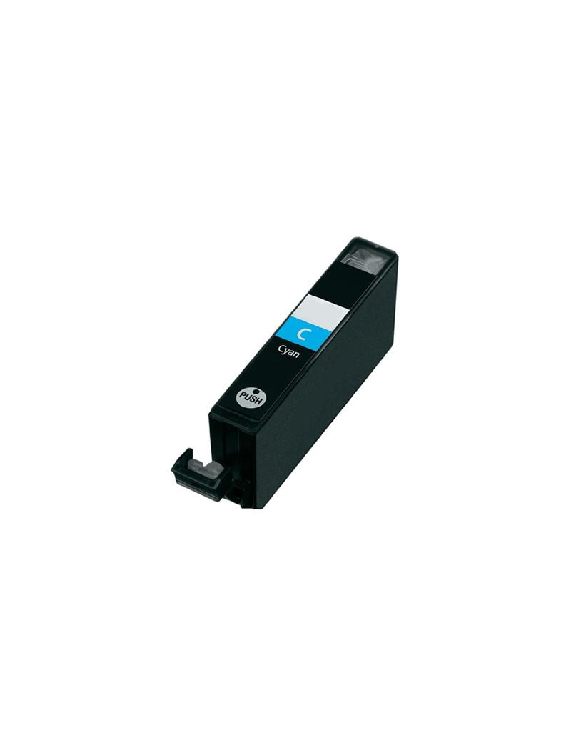 Cartuccia Compatibile Canon CLI-526C 4541B001 (Ciano)