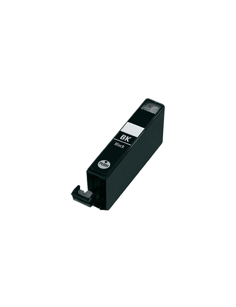 Cartuccia Compatibile Canon CLI-526BK 4540B001 (Nero)