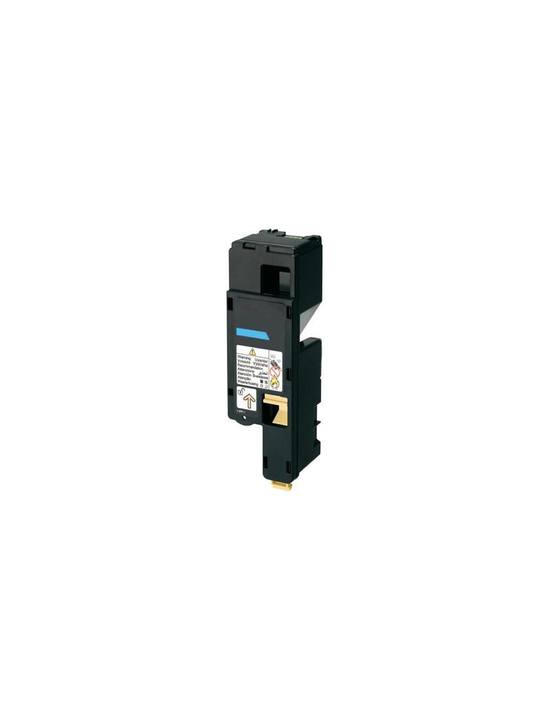 Toner Compatibile Epson S050613 (Ciano 1400 pagine)