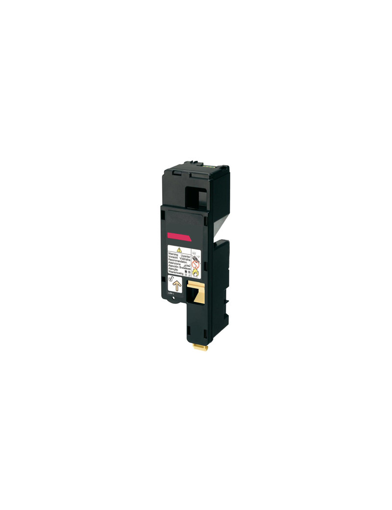 Toner Compatibile Epson S050612 (Magenta 1400 pagine)