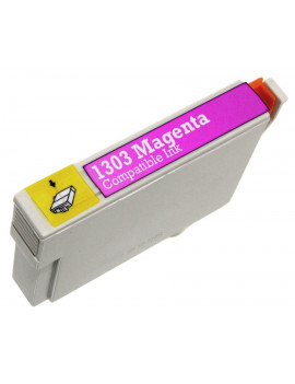 Cartuccia Compatibile Epson T130340 (Magenta XL)