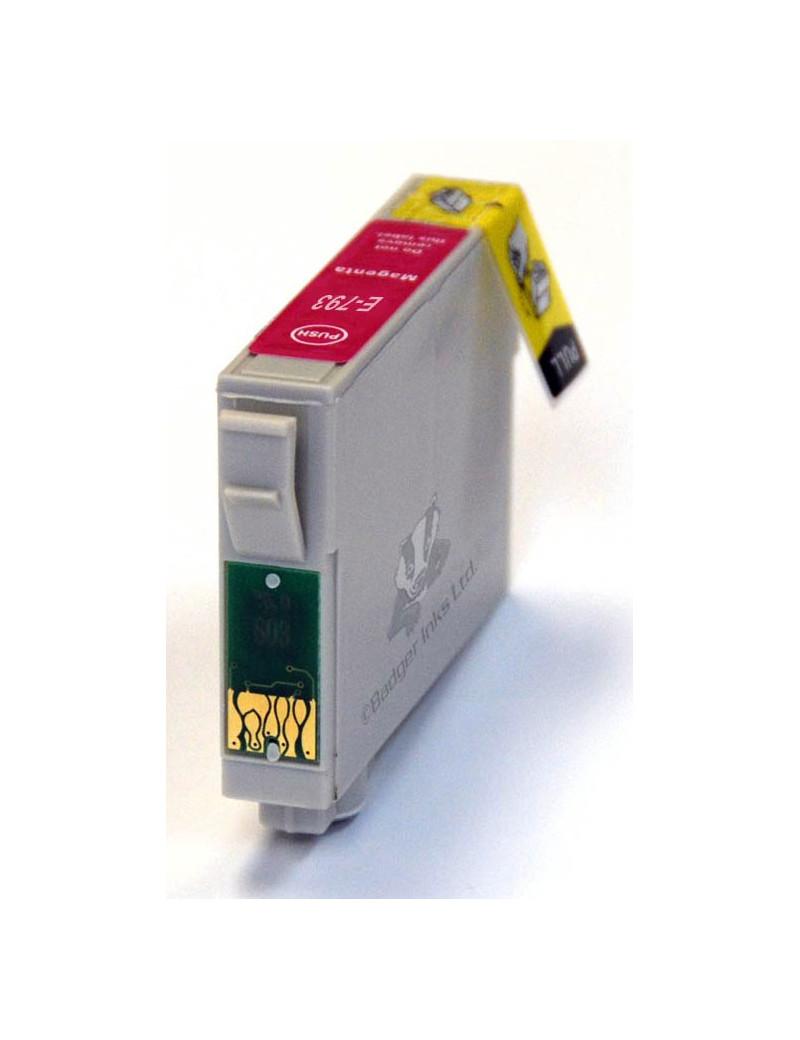 Cartuccia Compatibile Epson T079340 (Magenta)