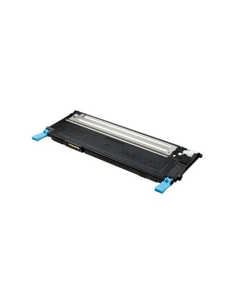 Toner Compatibile Samsung CLT-C406S ST984A (Ciano 1000 pagine)