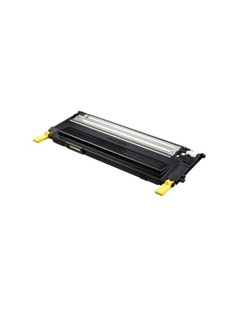 Toner Compatibile Samsung CLT-Y406S SU462A (Giallo 1000 pagine)