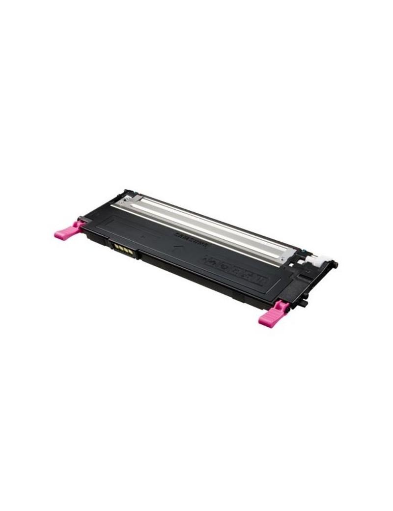 Toner Compatibile Samsung CLT-M406S SU252A (Magenta 1000 pagine)