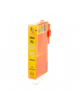 Cartuccia Compatibile HP CB325E 364XL (Giallo XL)