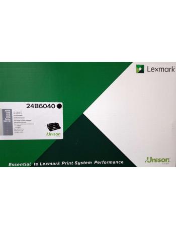 Tamburo Originale Lexmark 24B6040 (Nero 6000 pagine)