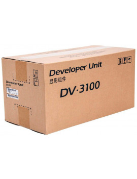 Developer Originale Kyocera DV-3100 302LV93081 (Nero 12500 pagine)