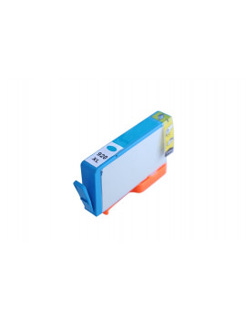 Cartuccia Compatibile HP CD972A 920XL (Ciano 700 pagine)