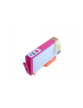 Cartuccia Compatibile HP CD973A 920XL (Magenta 700 pagine)