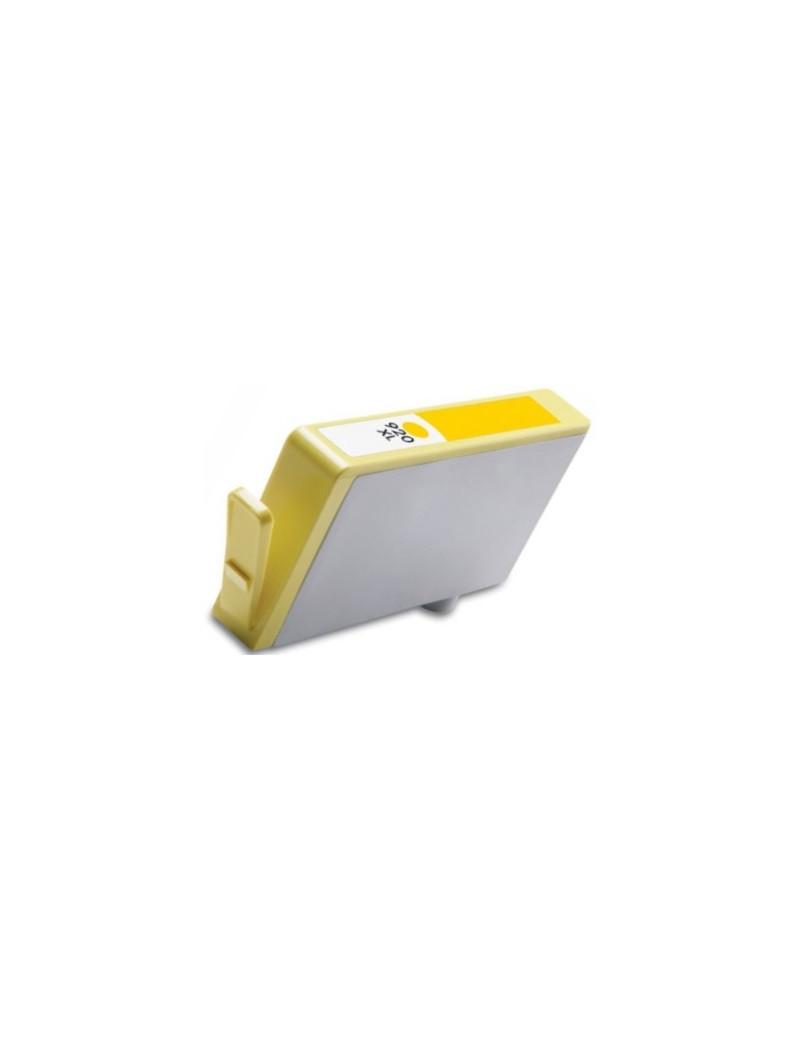 Cartuccia Compatibile HP CD974A 920XL (Giallo 700 pagine)