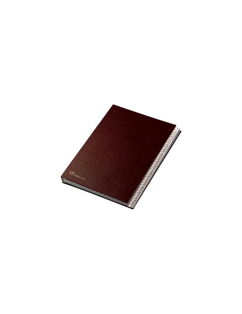 Classificatore Numerico 1-31 Fraschini (Blu)