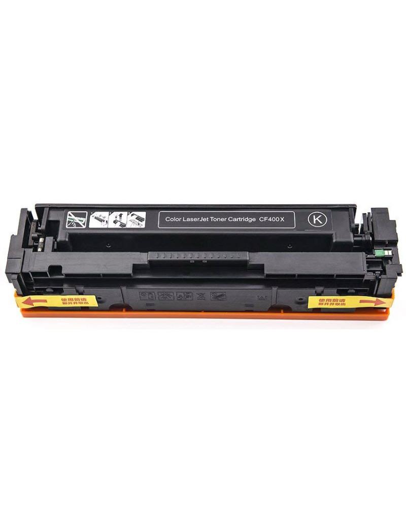 Toner Compatibile HP CF540X 203X (Nero 3200 pagine)
