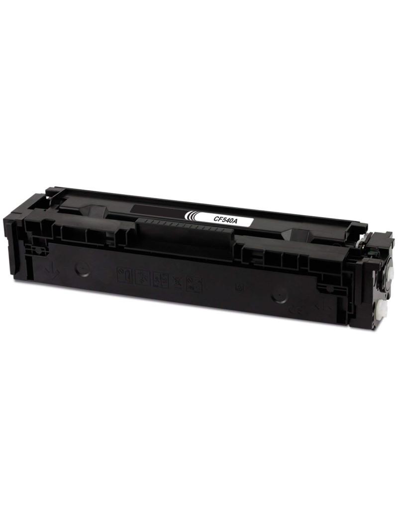 Toner Compatibile HP CF540A 203A (Nero 1400 pagine)