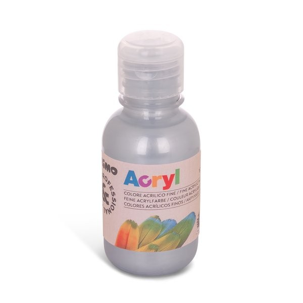 Colore-Acrilico-Acryl-Primo-Morocolor-125-ml-402TA125910-Argento