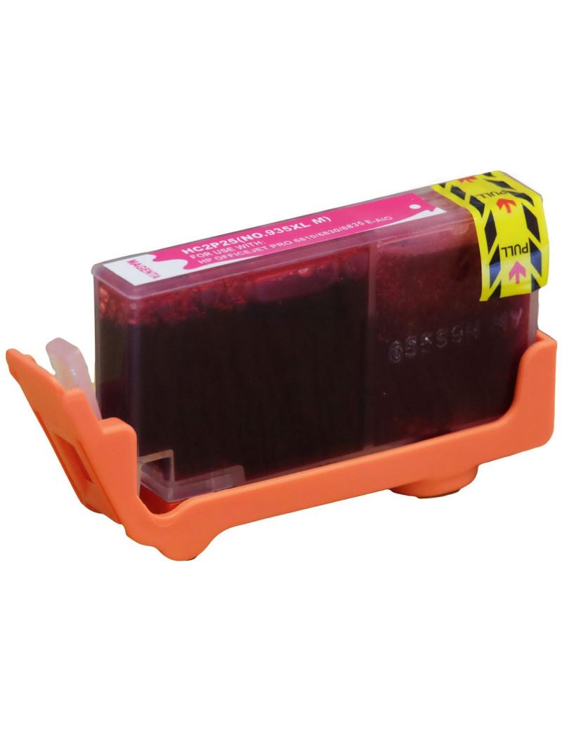 Cartuccia Compatibile HP C2P25AE 935XL (Magenta 825 Pagine)