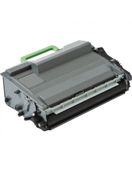 Toner Compatibile Brother TN-3512 (Nero 12000 pagine)