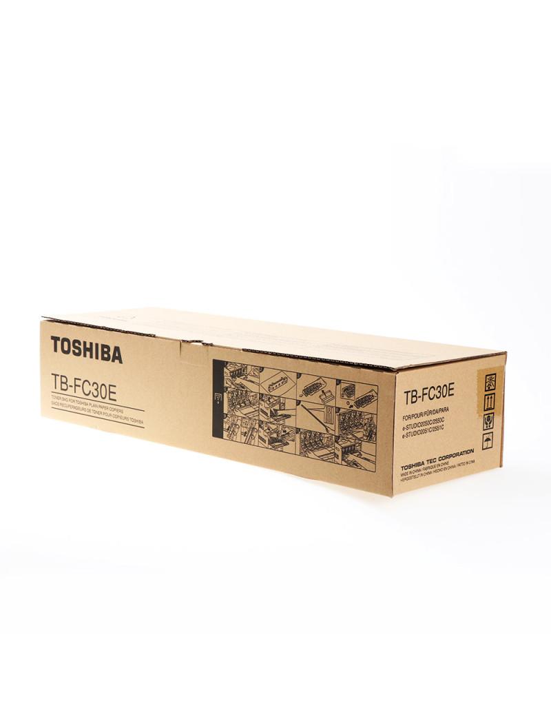Vaschetta di Recupero Originale Toshiba TB-FC30E 6AG00004479 (56000 pagine)
