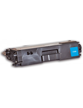 Toner Compatibile Brother TN-325C (Ciano 3500 pagine)