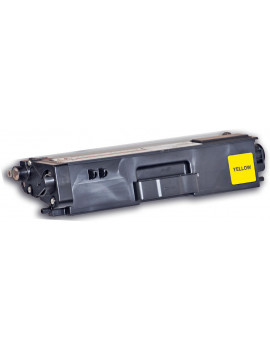 Toner Compatibile Brother TN-325Y (Giallo 3500 pagine)