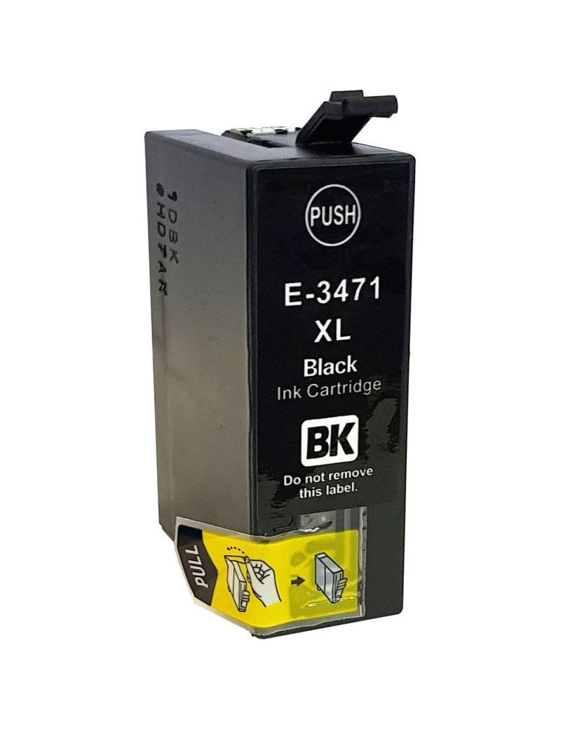 Cartuccia Compatibile Epson T347140 34XL (Nero 1100 pagine)