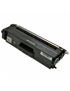 Toner Compatibile Brother TN-326BK (Nero 4000 pagine)