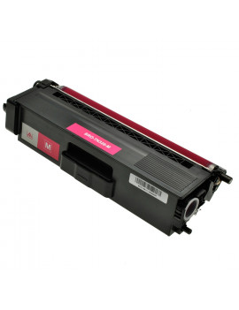 Toner Compatibile Brother TN-326M (Magenta 3500 pagine)