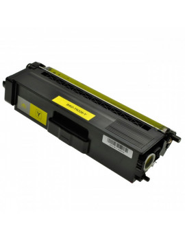 Toner Compatibile Brother TN-326Y (Giallo 3500 pagine)