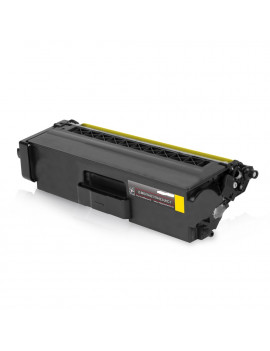 Toner Compatibile Brother TN-423Y (Giallo 4000 pagine)
